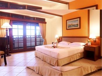 Pines Garden Resort Pasuruan - Superior Room Regular Plan