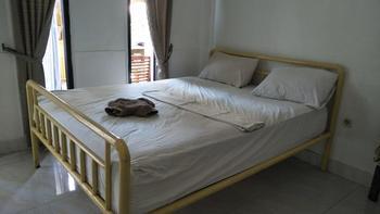 Bannera Homestay Lombok - Economy Room Regular Plan
