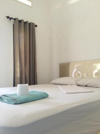 Bannera Homestay Lombok - Budget Room Regular Plan
