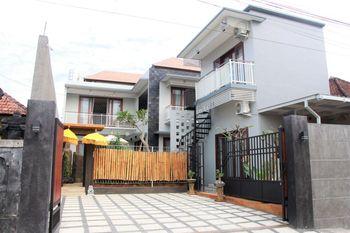 Adi's CoLiving Villa