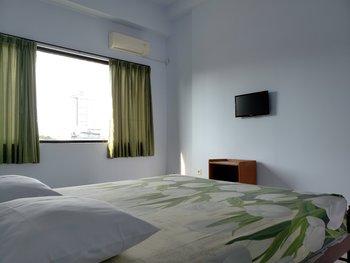 Wisma Kita Makassar Makassar - Deluxe Room Regular Plan