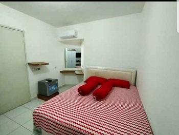 Apartment Aeropolis by Asun Room Tangerang - Standard Room Only NR Minimum Stay 2 Nights