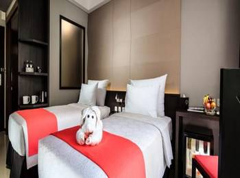 Fashion Hotel Legian - Superior View Room Basic Deal April