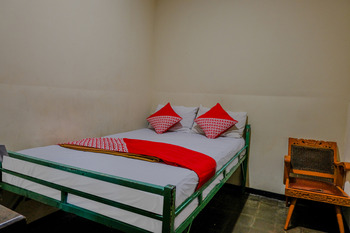 OYO 1851 Hotel Malang Malang - Saver Double Regular Plan