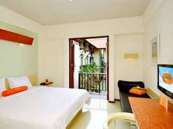 HARRIS Hotel Tuban - Harris Room Only New Normal Deal 15%