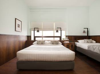 Tanaya Bed & Breakfast Bali - Standard Room Basic Deal