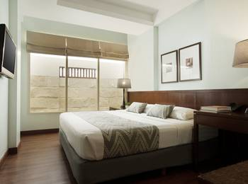 Tanaya Bed & Breakfast Bali - Deluxe Room Only Regular Plan