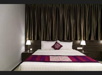Lavana Hotel Chinatown Kuala Lumpur - Superior Regular Plan