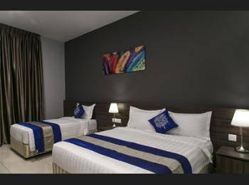 Lavana Hotel Chinatown Kuala Lumpur - Family Regular Plan