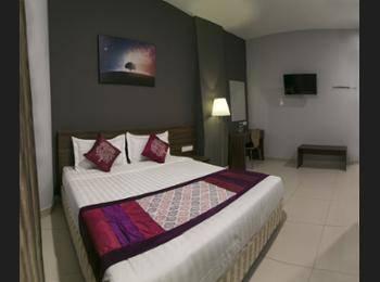 Lavana Hotel Chinatown Kuala Lumpur - Deluxe Regular Plan