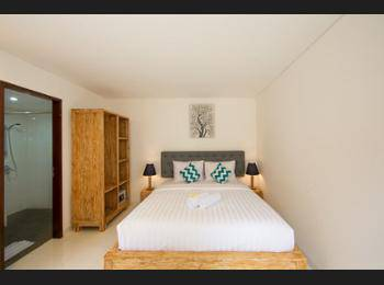 Odika Lovina House and Villa Bali - Deluxe Double Room, 1 Double Bed, Non Smoking, Pool View