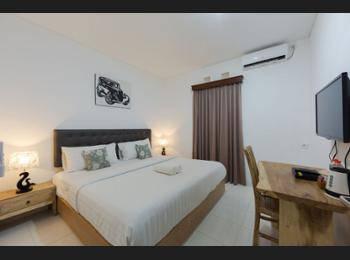 Odika Lovina House and Villa Bali - Studio (Triple)