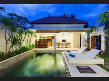 Odika Lovina House and Villa Bali - Vila, 1 kamar tidur (Pool) Pesan lebih awal dan hemat 51%