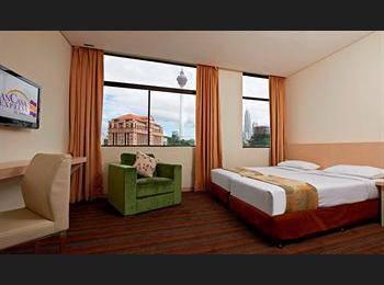 Ancasa Express @ Pudu Kuala Lumpur - Family Room Hemat 10%