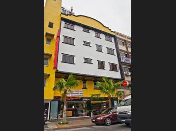 Signature Hotel KL Sentral