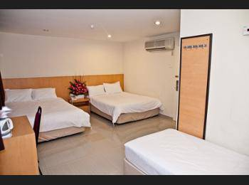 Signature Hotel KL Sentral - Family-5 Suite Hemat 55%