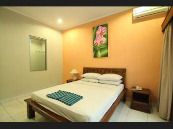 Su's Cottages II Bali - Kamar Superior Regular Plan