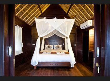 Sedok Jineng Villa Lembongan - Superior Bungalow, 1 Bedroom, Garden View Pesan lebih awal dan hemat 35%