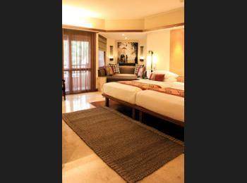 Grand Hyatt Bali - Kamar, 1 Tempat Tidur King (Club Access) Regular Plan