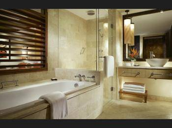 Grand Hyatt Bali - Kamar Twin Grand, 2 tempat tidur single Regular Plan