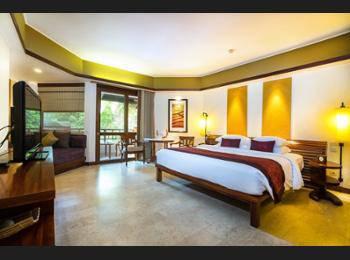 Grand Hyatt Bali - Kamar, 1 Tempat Tidur King Regular Plan