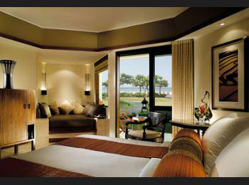 Grand Hyatt Bali - Room, 1 King Bed, Ocean View Regular Plan