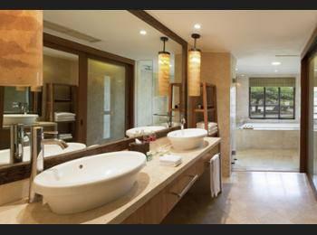 Grand Hyatt Bali - Kamar Klub, 2 Tempat Tidur Twin, pemandangan samudra Regular Plan