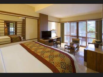 Grand Hyatt Bali - Deluxe Room, 1 King Bed (Deluxe) Regular Plan