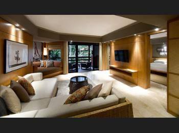Grand Hyatt Bali - Suite, 1 Tempat Tidur King (Ambassador) Regular Plan