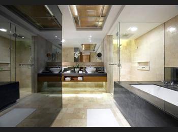 Grand Hyatt Bali - Suite Grand, 1 Tempat Tidur King Regular Plan