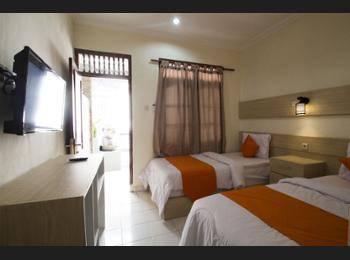 The Kuta Bagus View Bali - Twin Room, 2 Single Beds Pesan lebih awal dan hemat 50%