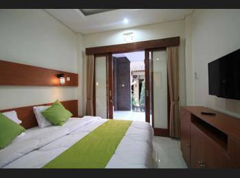 The Kuta Bagus View Bali - Deluxe Room Pesan lebih awal dan hemat 50%
