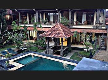 Ubud Permai Bungalow & Spa
