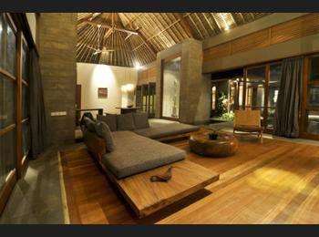 Luwak Ubud Villas Bali - Three Bedroom Pool Villa Pesan lebih awal dan hemat 40%