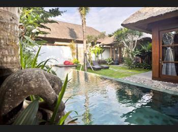Luwak Ubud Villas Bali - Two Bedroom Valley Pool Villa Pesan lebih awal dan hemat 40%