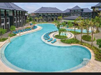 Marriott Bali Nusa Dua Gardens