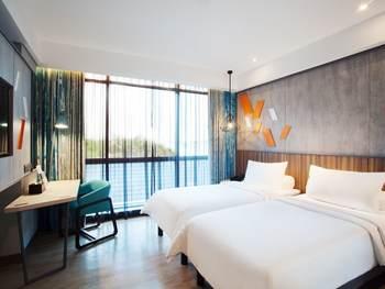 ibis Styles Medan Pattimura - Superior Room Regular Plan