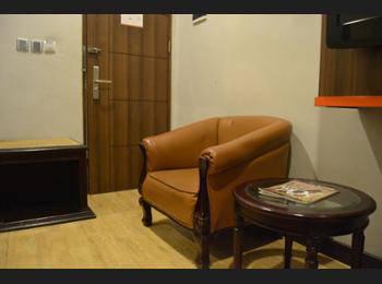 J Hotel Medan Medan - Room (Cozy) Regular Plan