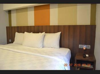 J Hotel Medan Medan - Room (Eazy) Regular Plan