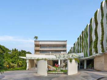 The Stones Bali - Kamar Deluks, pemandangan kolam renang Penawaran spesial: hemat 35%