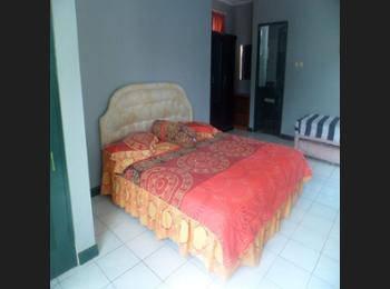 Villa Kota Bunga Tulip Cianjur - House, 3 Bedrooms Regular Plan