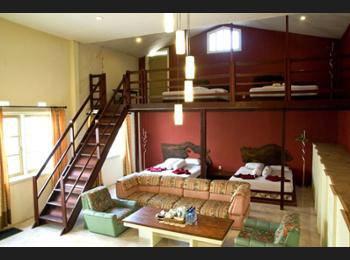 Hotel Gradia 1 Malang - Family Room
