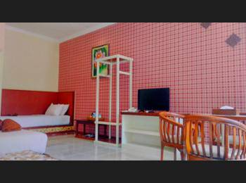Hotel Gradia 1 Malang - Family Room, Multiple Beds
