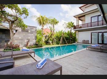 Amelle Villas & Residences Canggu