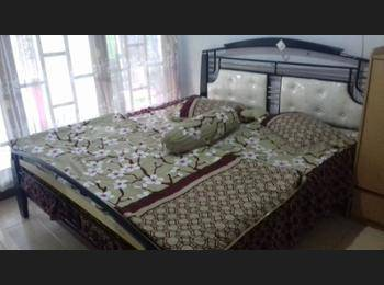 Villa Kota Bunga Teratai Cianjur - House, 2 Bedrooms Regular Plan