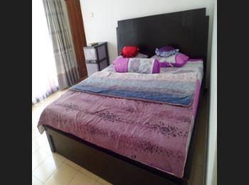 Villa Kota Bunga Teratai Cianjur - House, 3 Bedrooms Regular Plan
