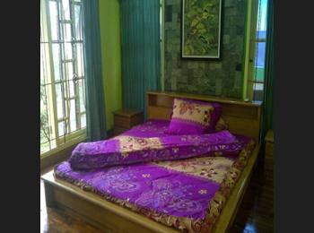 Villa Kota Bunga Teratai Cianjur - House, 5 Bedrooms Regular Plan