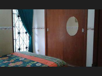 Villa Kota Bunga Teratai Cianjur - House, 4 Bedrooms Regular Plan