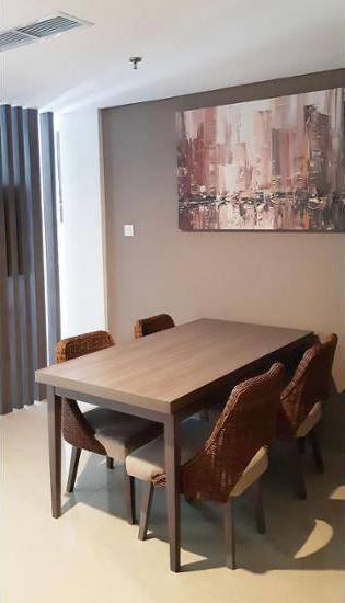 Fairfield Inn by Marriott Belitung - Junior Suite, 1 King Bed, City View Regular Plan
