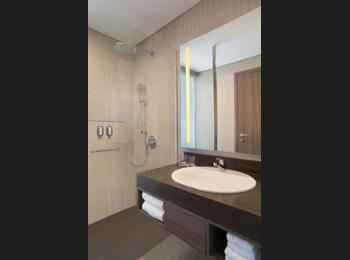 Fairfield Inn by Marriott Belitung - Deluxe Room, 1 King Bed, Ocean View Regular Plan